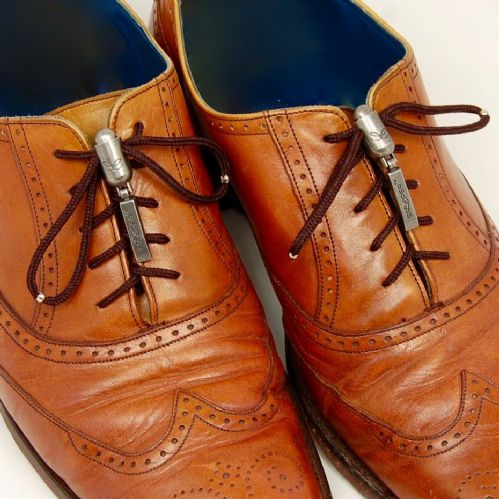 Execs - Formal Laces for Smart Shoes - Greepers